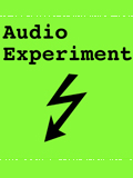 Audio Experiment #24